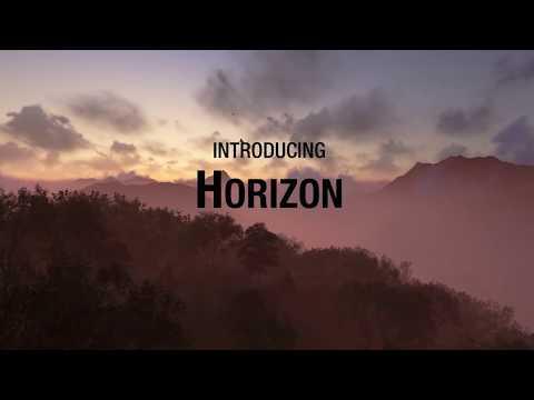 iBRIT Horizon Video