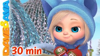 Скачать Baby Shark More Nursery Rhymes And Kids Songs By Dave And Ava