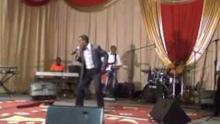 Peter Mabula_Hlogo Ya Ditaba (Live In Pretoria)