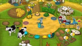 Farm Mania 2 - Level 27 (Arcade Mode)