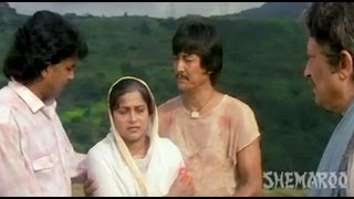 Deewana Tere Naam Ka - Part 12 Of 12 Mithun - Vijayeta Pandit - Superhit Bollywood Movies