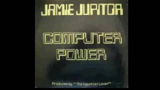 Old School Beats - Jamie Jupitor - Computer Power Thumbnail