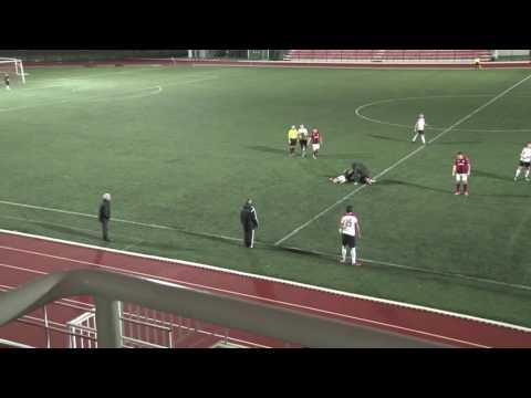 Gibraltar UTD FC v Lincoln Red Imps FC 17/12/2016