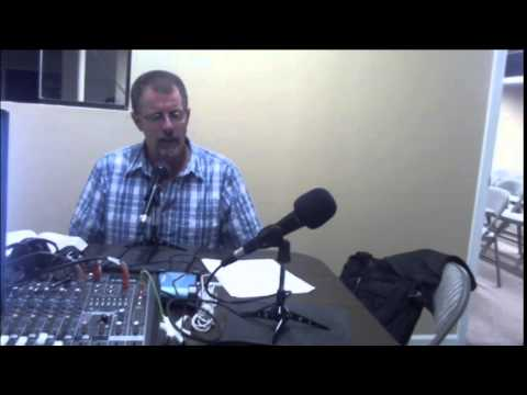 OASIS RADIO BROTHER ROBERT 07-30-15