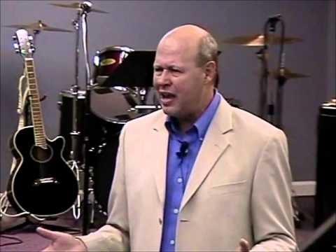 Brother David Skinner at Bethel Part Two