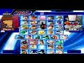 Modded Super Smash Bros. Brawl - Water Block Edition Part 1 (RG142a) mp3