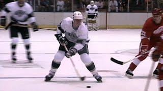 Memories: Gretzky