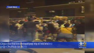 Chicago Police Investigating Viral Video Of Women Twerking On Police SUV