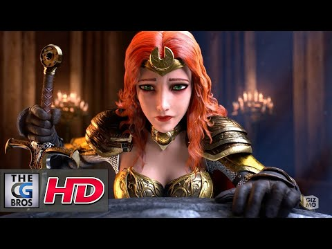 CGI 3D Animated Trailers HD: Director's Cut | Heroes of Might and Magic III: Era of Chaos - by Gizmo