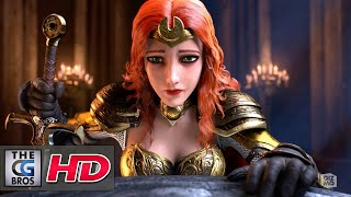 CGI 3D Animated Trailers : Director's Cut | Heroes of Might and Magic III: Era of Chaos - by Gizmo