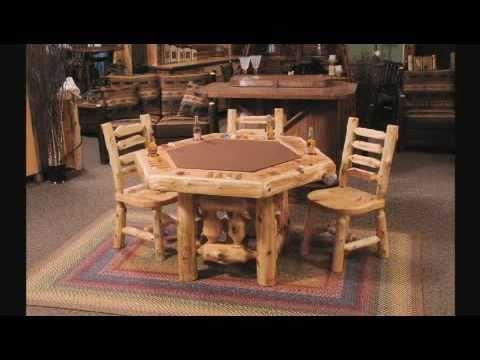 Fireside Lodge Furniture Company