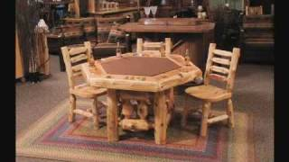 Fireside Lodge Furniture Company