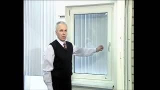 Заказ окон. Как проверить качество окна и его установки!(, 2010-09-13T08:04:37.000Z)