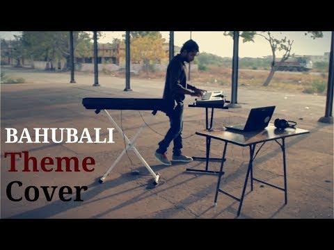 Bahubali theme song cover