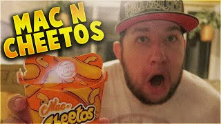 The Weirdest Thing I've Ever Tasted!