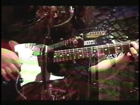 Widespread Panic - 12/31/2000 - Set 1 - Philips Arena - Atlanta, GA