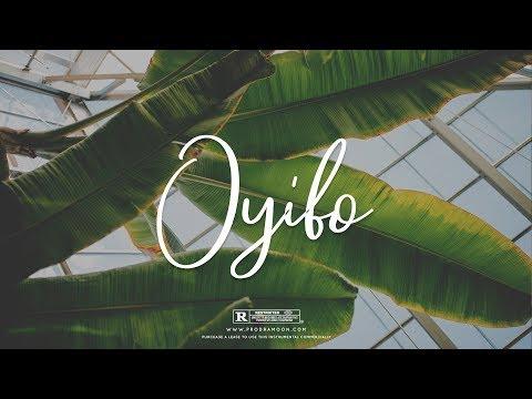 "Wizkid x Afrobeat Type Beat ""Oyibo""| Afrobeat Instrumental🌴"