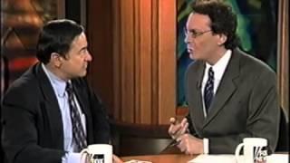 FOX News (Hannity & Colmes) DioGuardi Interviews Cong. Dana Rohrabacher 05-17-1999