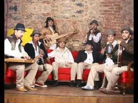 Dolapdere Big Gang - A Drinking Song ( Helldorado )