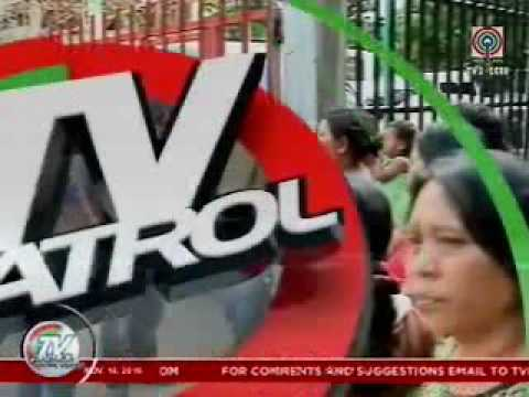 TV Patrol Central Visayas - Nov 16, 2016
