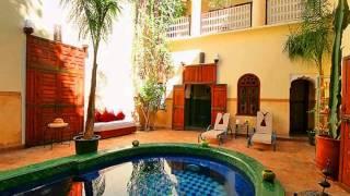 Riad Dar El Aila - Marrakech - Marruecos