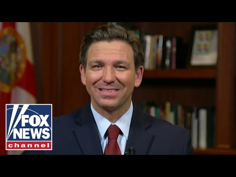 Ron DeSantis has big warning for Biden administration