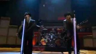 Download Sharp Dressed Man - Legs - ZZ Top feat Carmen Electra.wmv MP3 song and Music Video