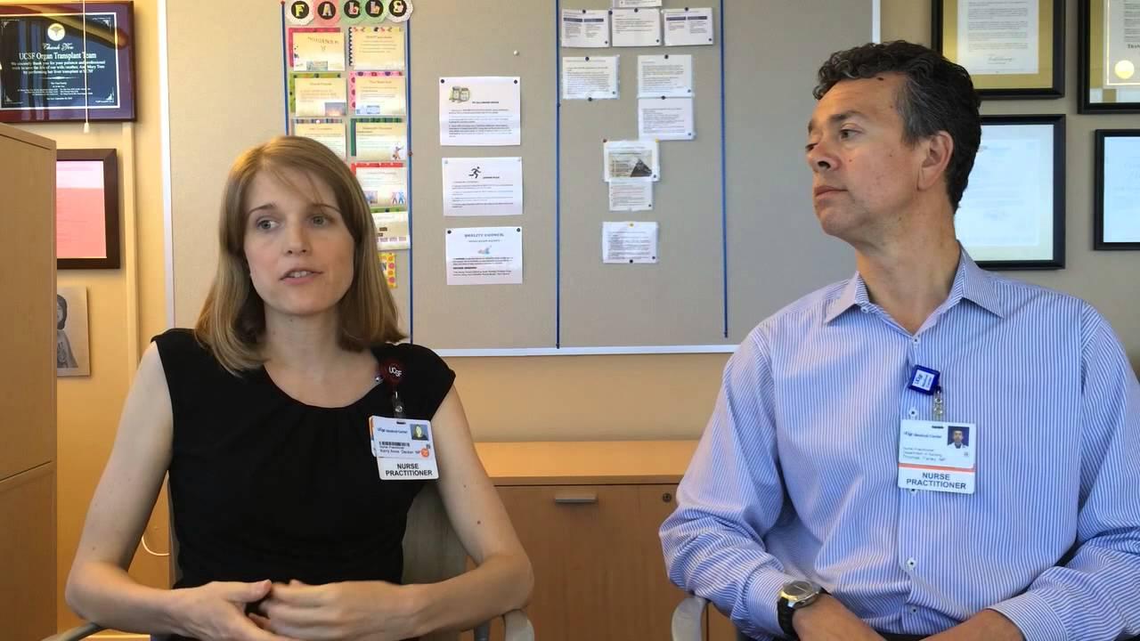 Transplant Surgery - Kerry Decker, RN, MS, ANP-BC