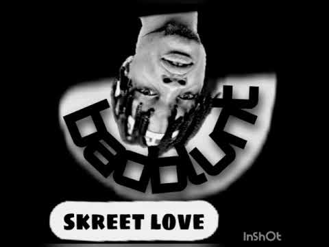 Badblunt skreet love