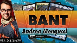 Bant Midrange - Legacy | Channel Mengucci