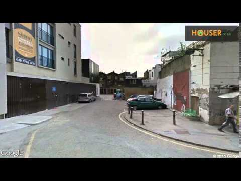 1 bedroom flat to rent on Bonchurch Road, Notting Hill W10 By OpenRent