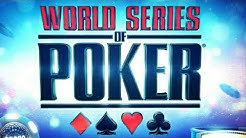 WORLD SERIES OF POKER WSOP Texas Holdem Free Mobile Card Game Android Ios Gameplay Youtube YT Video