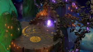 Pillars of Eternity 2 - Gameplay - 4k Max Graphics - Part 1