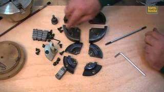 Cómo funciona un plato de garras - Tornyfusta