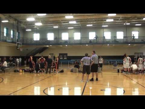 Co Heat vs. Fever Blk Championship Part 6