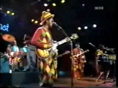 Steel Pulse - Babylon Makes The Rules