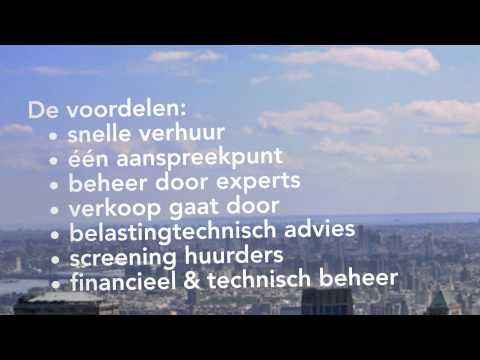HUIZ Verhuur makelaar Dordrecht