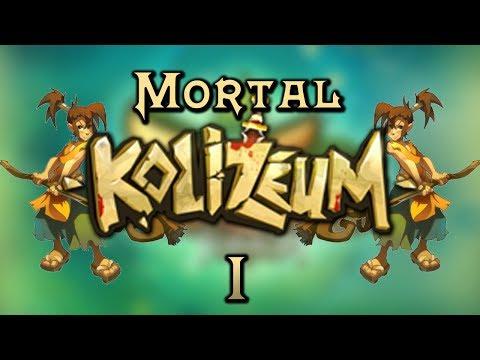 Dofus Touch   Mortal Kolizeum : 1 !