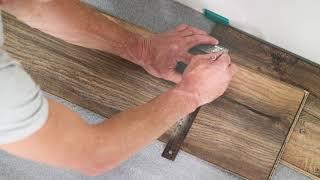Jak položit plovoucí podlahu: LAMINÁT, PARKETY, VINYL – XXXLutz