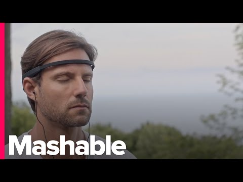 Transform the Way You Meditate with This Headband