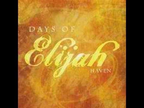 Days of Elijah - Praise Video ᴴᴰ