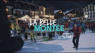 Backstage événement La Belle Montée by Community Touring Club