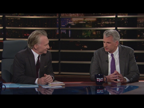 Timothy Snyder On Tyranny | Real Time with Bill Maher (HBO)