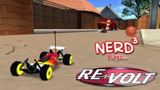 Nerd³ Plays... Re-Volt