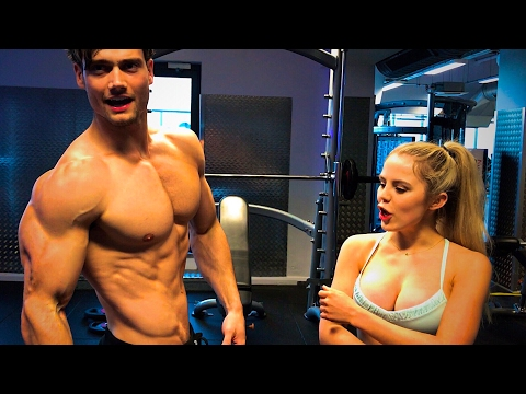 bodybuilder dating bodybuilding club