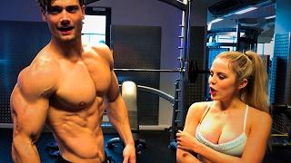 British Girl Meets Connor Murphy thumbnail