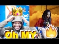 Download LADY LESHURR - #UNLESHED 2 Reaction video