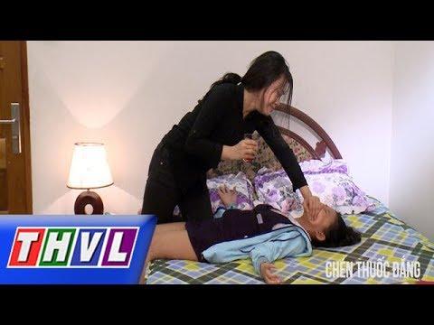 THVL | Ký sự pháp đình: Chén thuốc đắng