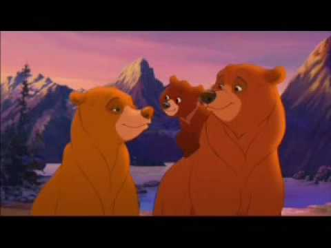 brother bear 2 welcome to this day reprise finnish youtube. Black Bedroom Furniture Sets. Home Design Ideas