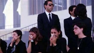 صور لما تراها عن جنازة السادات لاو…